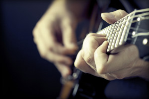 My 36 for 36: Learn to Play Guitar