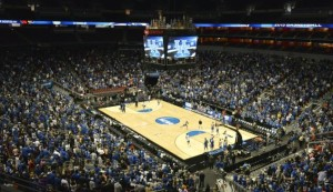 See a March Madness Game Live